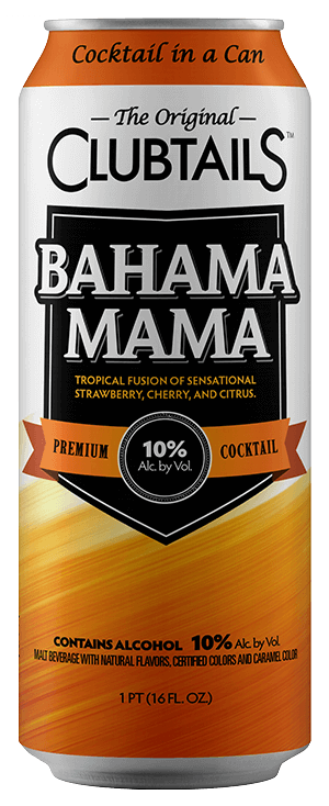 Clubtails: Bahama Mama